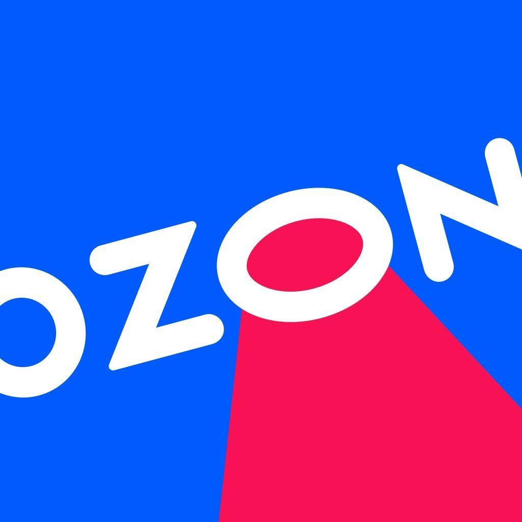 лог озон